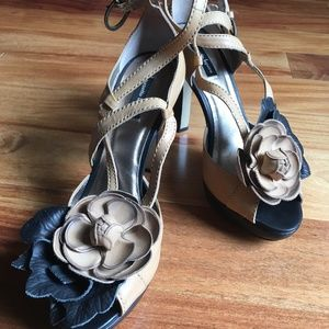 Nanette Lepore Secret Love Shoes